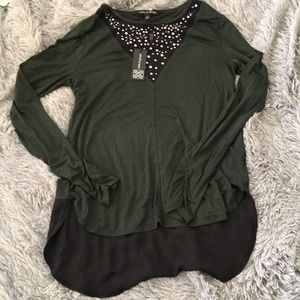 Cable & Gauge Tops - 🎉Sale!🎉 CABLE & GAUGE blouse